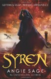 Syren - Septimus Heap Childrens Book Set Book 2