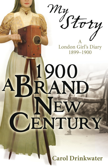 My Story Collection 1990 A Brand New Century Book 3