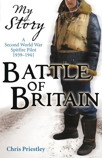 My Story Collection Battle Of Britain Book 4