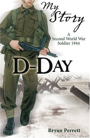 My Story Collection D Day 15