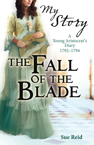 My Story Collection Fall Of The Blade Book 13