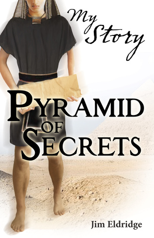 My Story Collection Pyramid Of Secrets Book 14