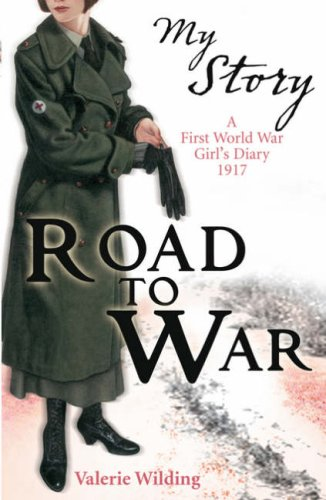My Story Collection Road To War Book 10