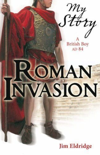 My Story Collection Roman Invasion Book 7