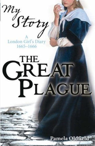 My Story Collection The Great Plague Book 5