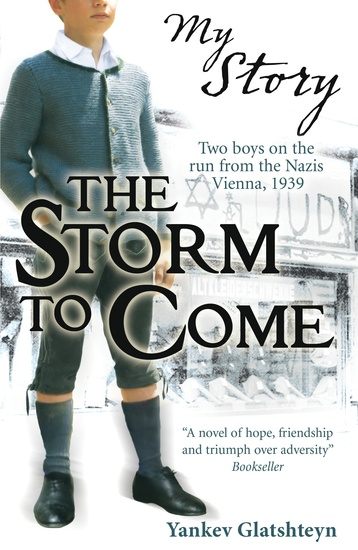 My Story Collection The Storm To Come Book 11