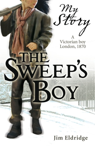 My Story Collection The Sweeps Boy Book 9