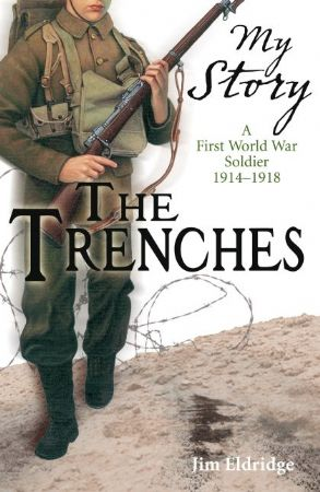 My Story Collection The Trenches Book 8