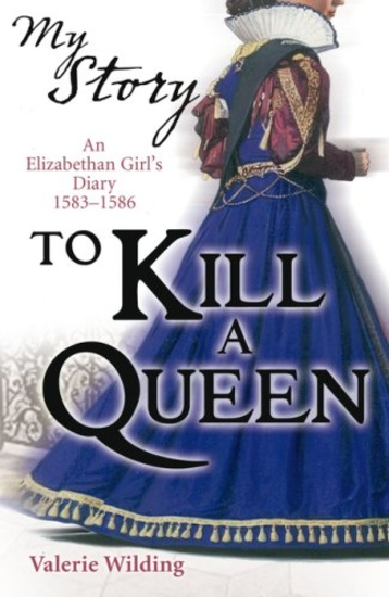 My Story Collection To Kill A Queen Book 17
