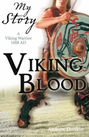 My Story Collection Viking Blood Book 19