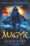Magyk - Septimus Heap Wizard apprentice book 5