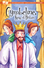 Cymbeline, King of Britain - Shakespeare children's stories Collection Book 6