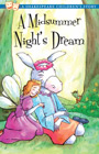 A Midsummer Night's Dream - The Shakespeare Stories Set Book 9
