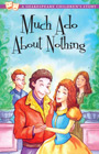 Much Ado about Nothing - Shakespeare Story Collection Books set Book 10