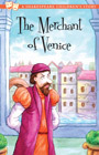 The Merchant of Venice - Shakespeare children's stories Collection Book 13