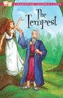 The Tempest - The Shakespeare Stories Set Book 19