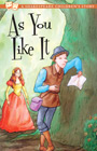 As You Like It - Shakespeare Story Collection Books set Book 4