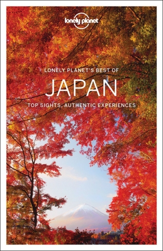 Lonely Planet Best of Japan by Various