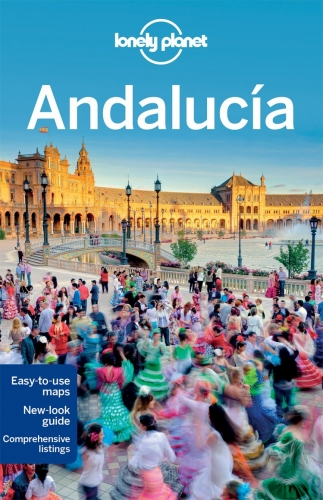 Lonely Planet Andalucia by Various