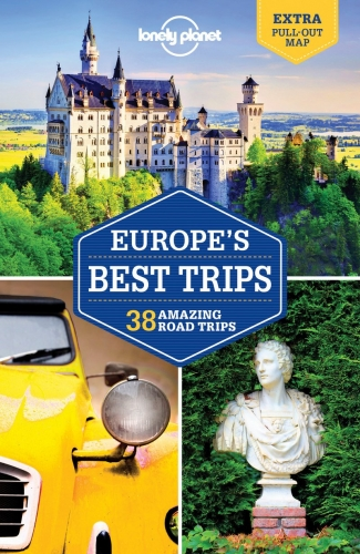 Europes Best Trips - 40 Amazing Road Trips by Various