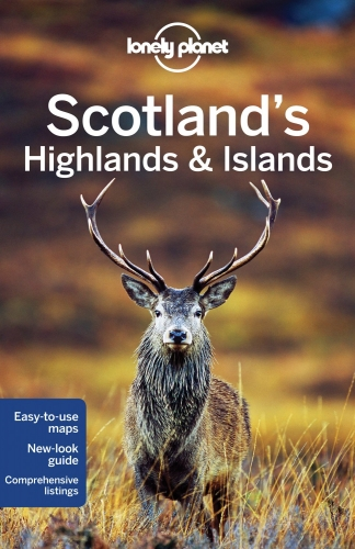 Lonely Planet Scotland's Highlands & Islands (Travel Guide) by Neil Wilson, Andy Symington