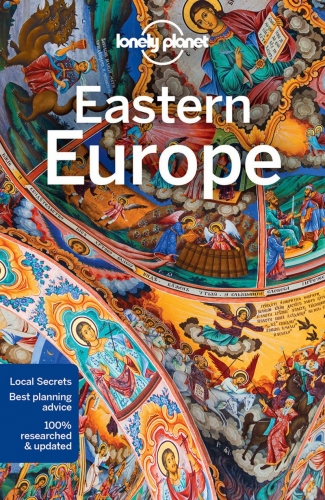 Lonely Planet Eastern Europe (Travel Guide) by Various