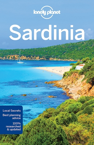 Lonely Planet Sardinia - Travel Guide by Various