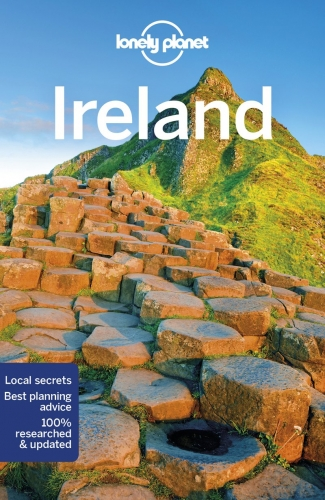 Lonely Planet Ireland Travel Guide by Various