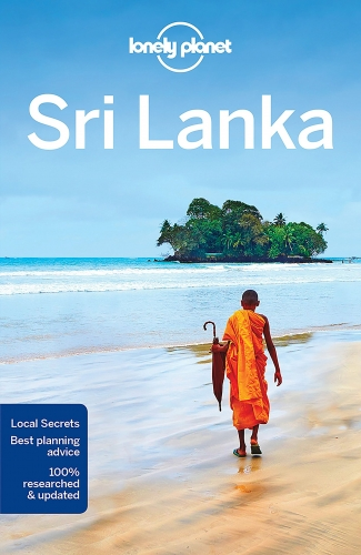 Lonely Planet Sri Lanka (Travel Guide) by Various