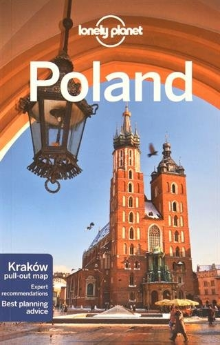 Lonely Planet Poland (Travel Guide) by Tim Richards, Mark Baker, Marc Di Duca