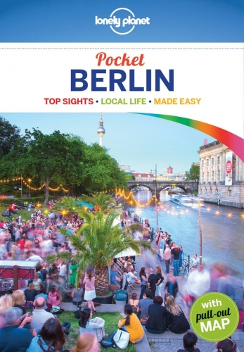 Lonely Planet Pocket Berlin Travel Guide by Andrea Schulte Peevers