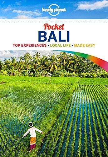Lonely Planet Pocket Bali Travel Guide by Ryan Ver Berkmoes, Imogen Bannister