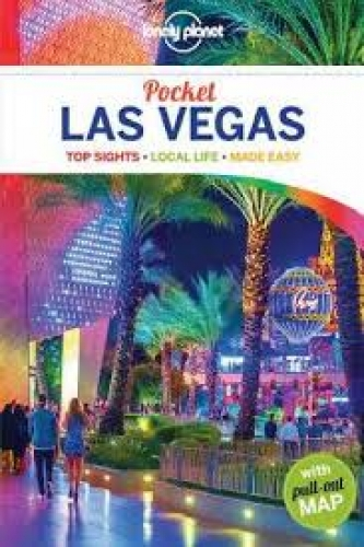 Lonely Planet Pocket Las Vegas Travel Guide by Benedict Walker
