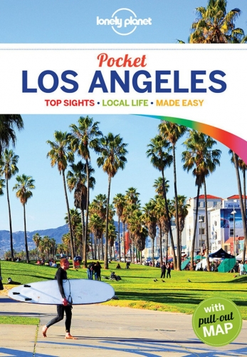 Lonely Planet Pocket Los Angeles Travel Guide by Andrew Bender, Cristian Bonetto