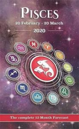 Pisces Horoscope 2020 by Igloo Books