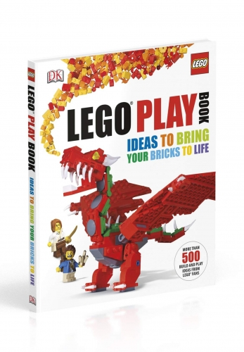 LEGO Play Book Ideas to Bring Your Bricks to Life By Tim Goddard And Peter Reid by Tim Goddard And Peter Reid