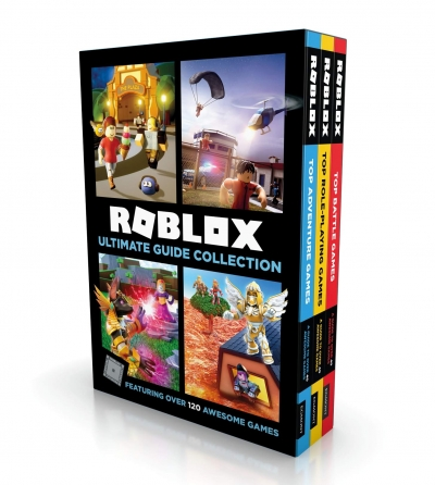 Roblox Ultimate Guide Collection by Egmont Publishing Ltd