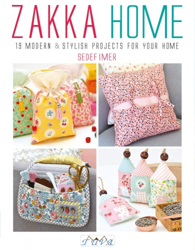 Zakka Home 19 Modern and Stylish Projects for Your Home By Sedef Imer by Sedef Imer
