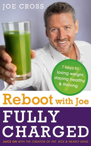 Reboot With Joe Fully Charged PB by Joe Cross