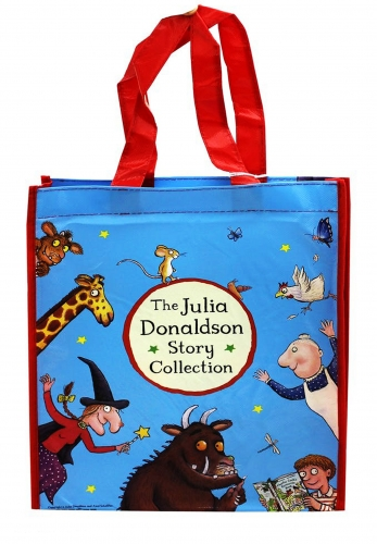 Julia Donaldson Picture Book Collection 10 Books Set by Julia Donaldson