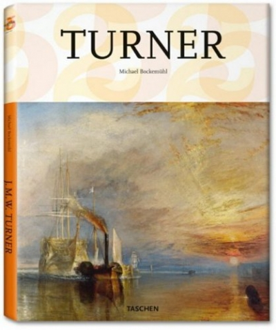 Turner (Taschen Basic Art Series) by Michael Bockemuhl