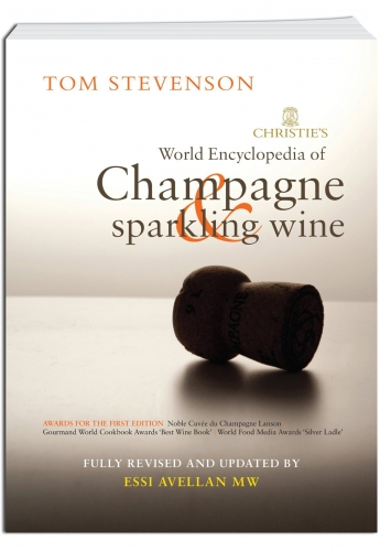 Christie S Encyclopedia Of Champagne And Sparkling Wine