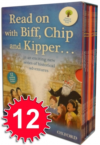 Read With Biff Chip And Kipper Time Chronicles 12 Book