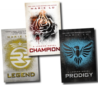 Marie lu the legend trilogy 3 books collection set legend prodigy marie lu the legend trilogy 3 books collection set legend prodigy champion publicscrutiny Images