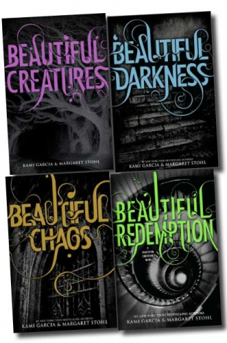 The Beautiful Creatures Complete Paperback Collection - 9789123560868, 978-9123560868,