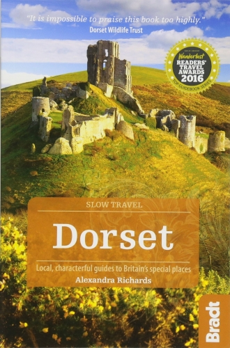 Dorset Bradt Travel Guides by
