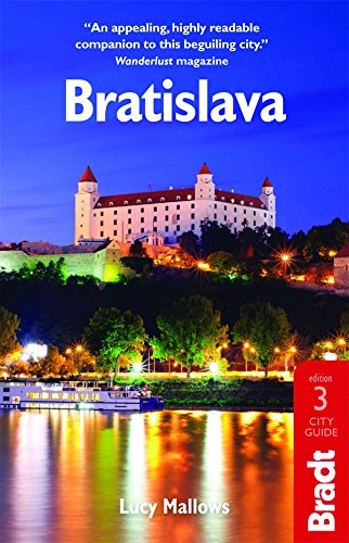 Bratislava By Lucy Mallows by Lucy Mallows
