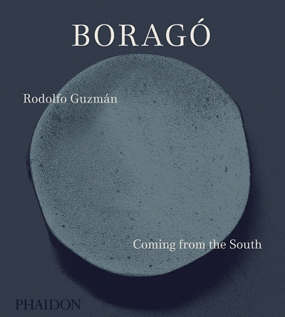 Borago: Coming from the South by Rudolfo Guzman