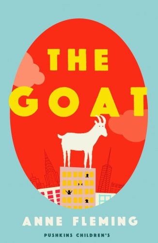 The Goat by Anne Fleming by Anne Fleming