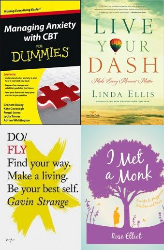 Mind Body and Spirit Self Help Books, Self Help, Live Your Dash, Managing Anxiety, Stress, Mindfulness, Anxiety, Mind Management